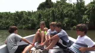 Belize Monkey River Eco Tours Placencia