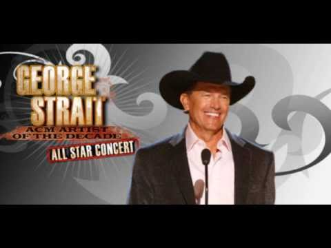 I get carried away - by George Strait (GOOD QUALITY HD sound)