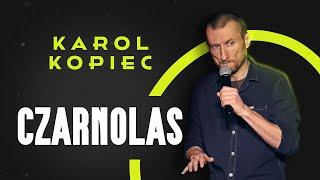 Karol Kopiec - Czarnol4s
