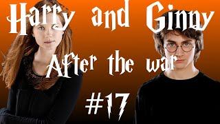 Harry and Ginny - After the war #17