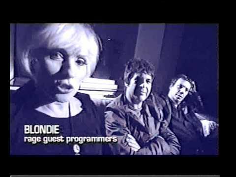 Blondie  Rage   and interludes  2003.wmv