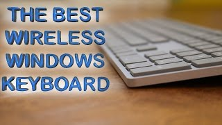 Surface Keyboard Review