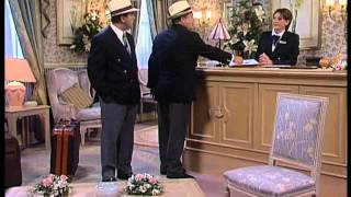 Hale and Pace Season 10   Episode 6