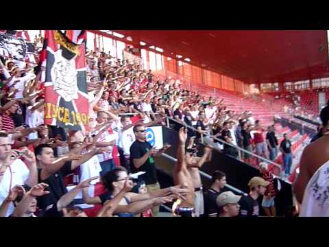 Ultras Fc Sion Fc Basel 16 03 08 Doovi