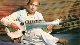 Raag Miyan Ki Malhar by Ustad Ali Akbar Khan  Alap and Jod