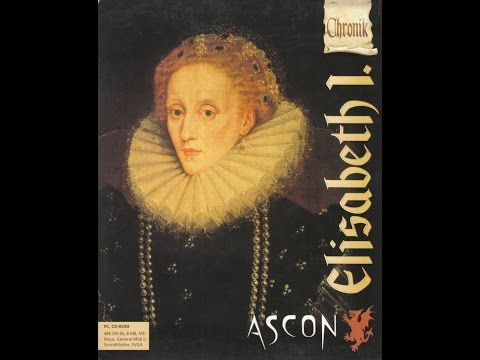 Gloriana (1997, Ascon)