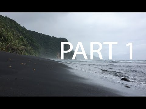 A JOURNEY IN DOMINICA *PART 1*