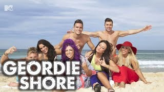 Exclusive Series 6 Trailer In Australia - Geordie Shore, Season 6 | MTV UK