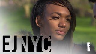 Elisa's Emotional Reunion With Her Birth Mom | EJNYC | E!
