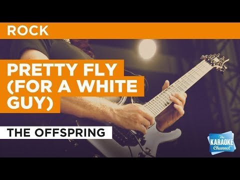 Pretty Fly (For A White Guy) in the Style of