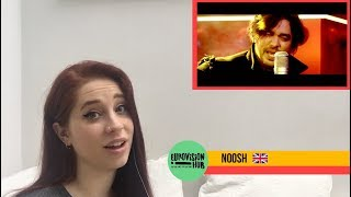 The Netherlands | Eurovision 2018 Reaction Video | Waylon - Outlaw In 'Em