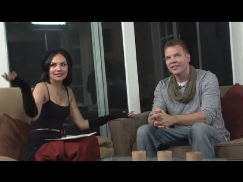 True Blood's Jim Parrack Interview Exclusive Pt.I ~Ep.6 streaming vf