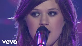Kelly Clarkson - Since U Been Gone (Live Sets on Yahoo! Music 2007)