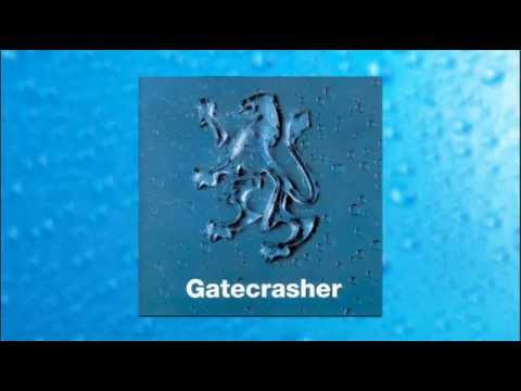 Gatecrasher Wet (CD2) (1999)