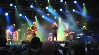 Kauko Röyhkä: Mielummin vanha kuin aikuinen, Ruisrock 2012