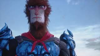 Monkey King: Hero is Back - Final Boss + Ending Scene