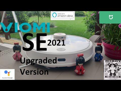 VIOMI SE 2021 Upgraded Version