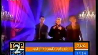 """East 17 """"Stay another day"""" live @ TOTP"""