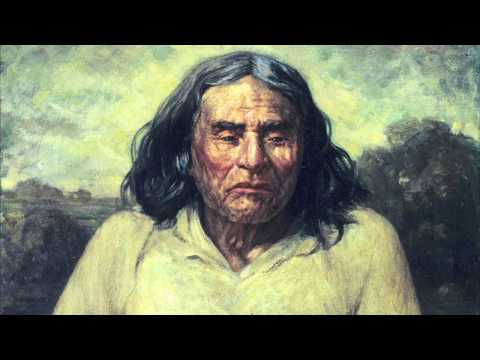 """""""How Chief Seattle's Words Changed My Life,"""" by DeWayne Knott"""