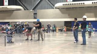 2015 Sdsm&t Steel Bridge Nationals