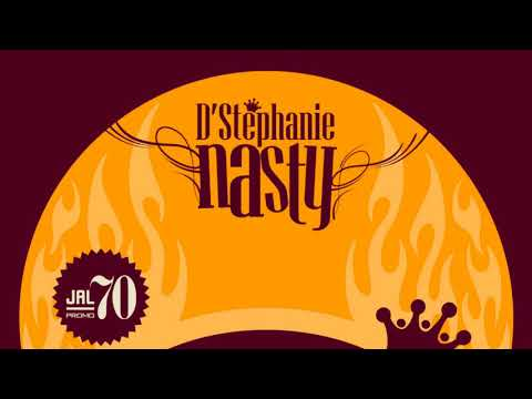 D'Stephanie - Nasty (feat. Philippo) [Dr Rubberfunk Remix]
