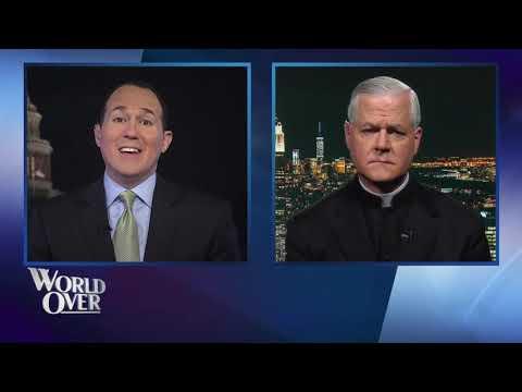 World Over - 2019-05-23 - Fr Gerald Murray with Raymond Arroyo