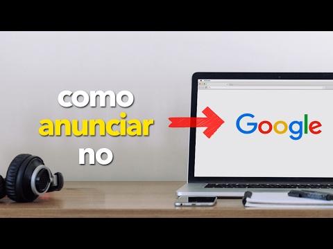 Como anunciar no Google? 3 formas de colocar sua empresa no Topo do Google!