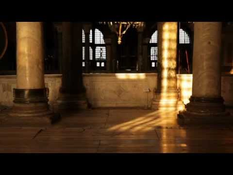 Icons of Sound - Total Sacred Immersion: Cappella Romana and CCRMA Time Travel to Hagia Sophia