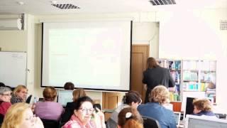 Курвитс М.В., Курвитс Ю.Х. Перевернутый класс: сценарии в педагогической практике