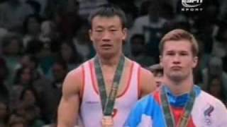 Gymnastics In The Summer Olympics - Part 16 of 16