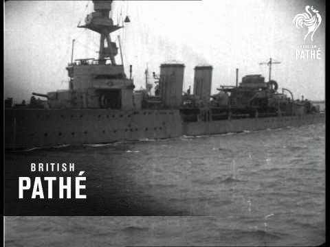 Hastings Another U-Boat (1921)