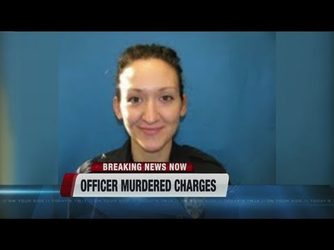 Husband charged in murder of Wauwatosa Police officer