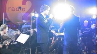 R2 Gunther Neefs met VRT Big Band   Fly me to the moon