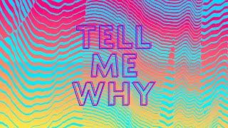 Download lagu Outcry - Tell Me Why (feat. Natasha Grano) [Official Lyric Video]