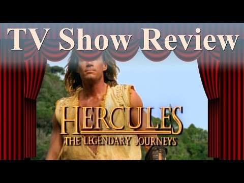 TV : Hercules: The Legendary Journeys