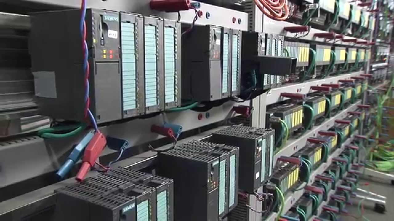 Siemens | Stephenson blogs on Internet of Things - Internet of