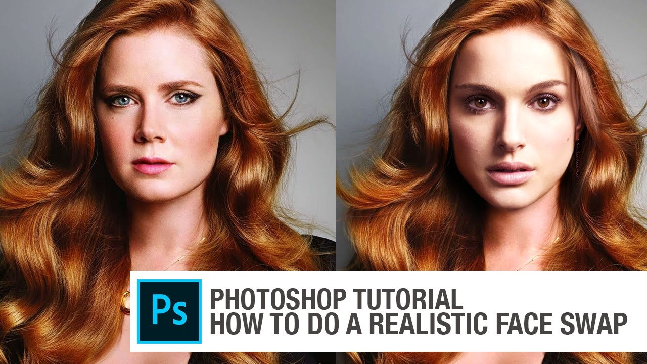 How to Do a Realistic Face Swap in Photoshop   This Design Girl
