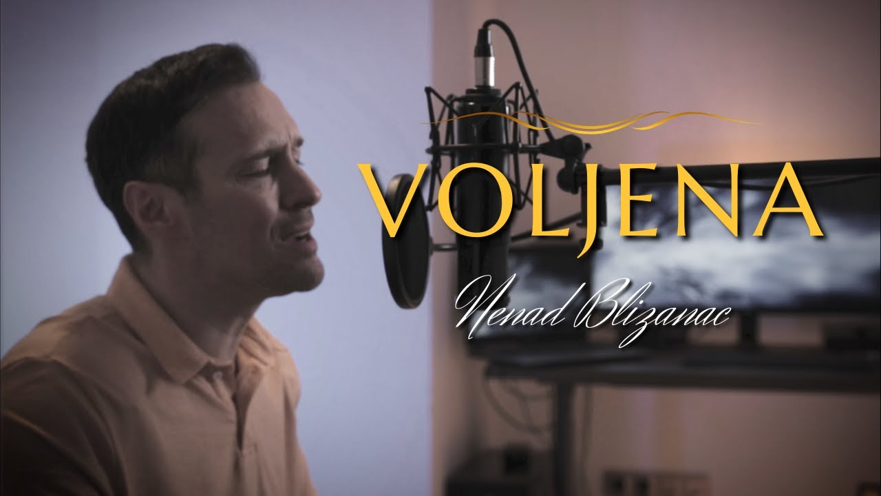 Download Nenad Blizanac - Voljena (piano version)