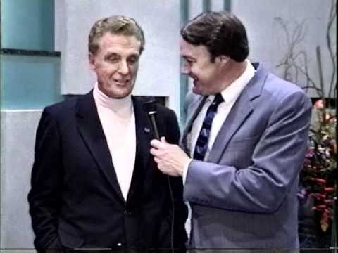 Unsolved Mysteries Robert Stack Jim Nolan Interview