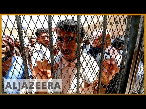 🇾🇪 Amnesty calls for probe of torture claims in Yemen prisons | Al Jazeera English