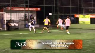 Özçardak Spor 9 Kıvılcım Spor 5 HD  / İZMİR/ iddaa Rakipbul Ligi 2015 Açılış Sezonu