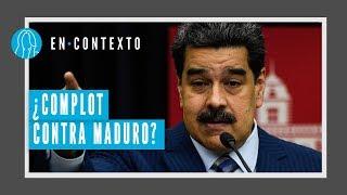 Denuncias de Maduro: ¿Tiene pruebas sobre complot para matarlo desde Colombia? | El Espectador