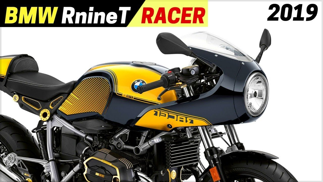 New 2019 Bmw R Ninet Racer Updates Specs And New Color Youtube