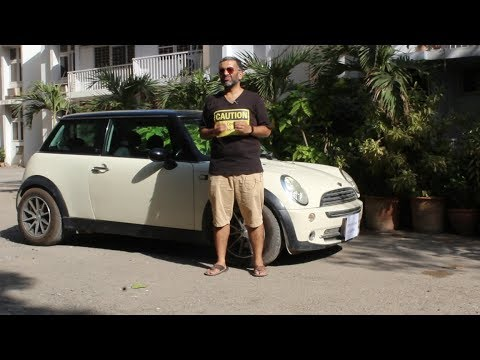 Official Review - ECarPak - Mini Cooper Seven 2006 - One Of The Most Iconic Car Ever Built