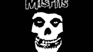 The Misfits Shining