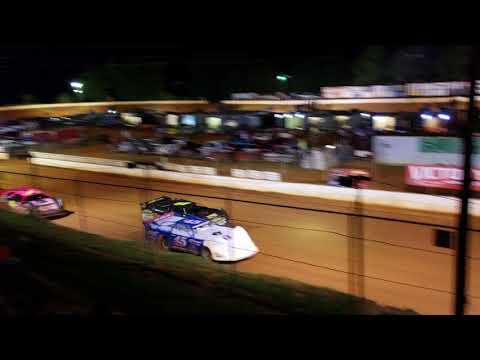 602 main at Laurens Speedway 8/4/18