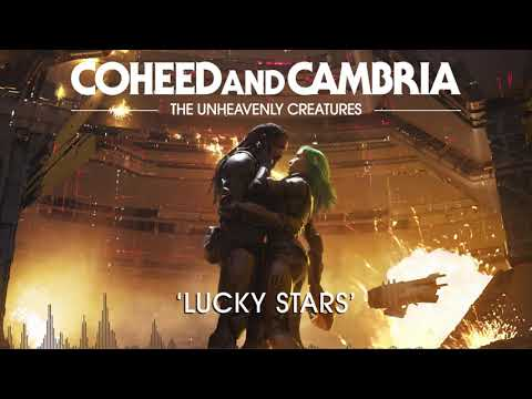 Coheed And Cambria: Lucky Stars (Official Audio)
