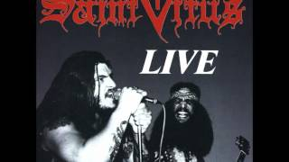Saint Vitus - War Is Our Destiny