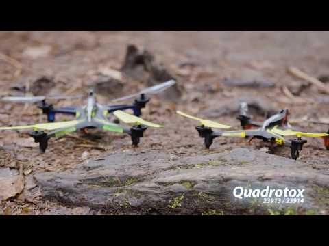 Revell Control Quadrotox [23913, 23914]