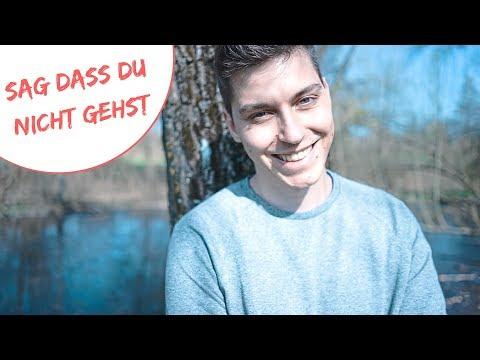VOYCE - SAG DASS DU NICHT GEHST